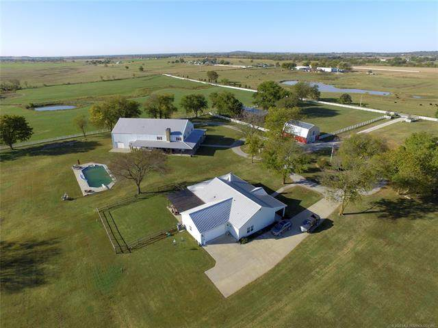0000 S 425 Road, Inola, OK 74036 (MLS #2038854) :: 918HomeTeam - KW Realty Preferred