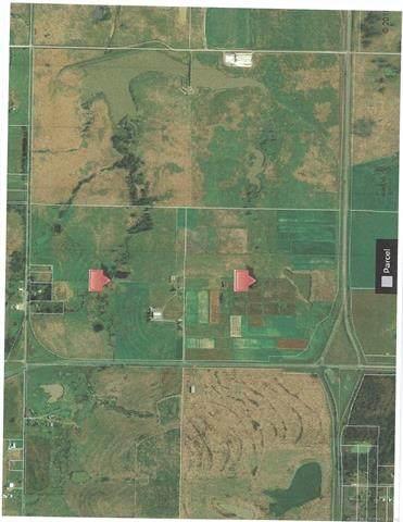 Rural Route, Haskell, OK 74436 (MLS #2038857) :: 918HomeTeam - KW Realty Preferred
