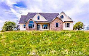 116786 S 4299 Road, Porum, OK 74455 (MLS #2038867) :: Hopper Group at RE/MAX Results
