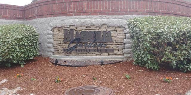 1613 W Plymouth Street, Broken Arrow, OK 74012 (MLS #2038912) :: 580 Realty