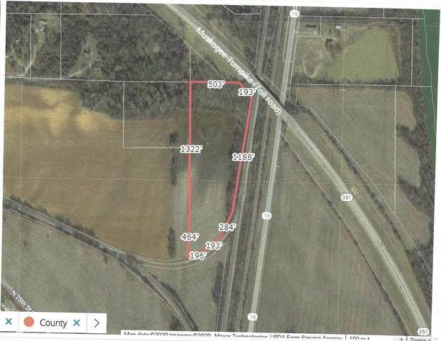 Rural Route Highway, Okay, OK 74446 (MLS #2038976) :: Active Real Estate