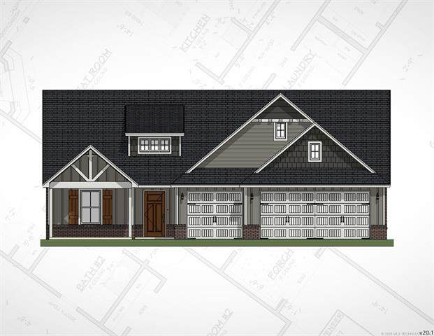 4010 S 13th Court, Broken Arrow, OK 74014 (MLS #2038993) :: Hopper Group at RE/MAX Results