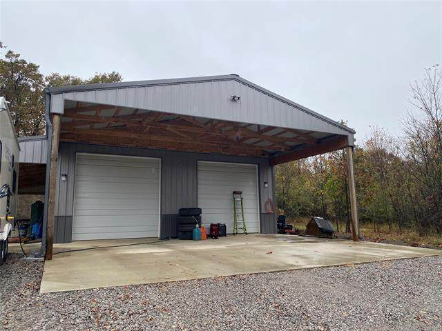 6533 S 41st Street East, Muskogee, OK 74403 (MLS #2038999) :: Hopper Group at RE/MAX Results