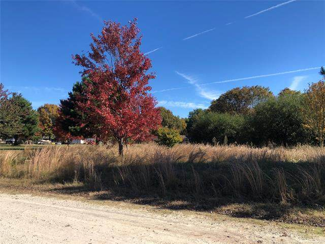 Dogwood Trail, Eufaula, OK 74432 (MLS #2039005) :: Hopper Group at RE/MAX Results