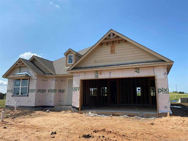 11280 S 282nd East Avenue, Coweta, OK 74429 (MLS #2039026) :: Hopper Group at RE/MAX Results