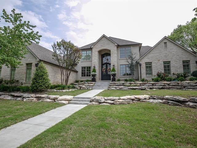 3633 E 104th Street, Tulsa, OK 74137 (MLS #2039084) :: Hopper Group at RE/MAX Results