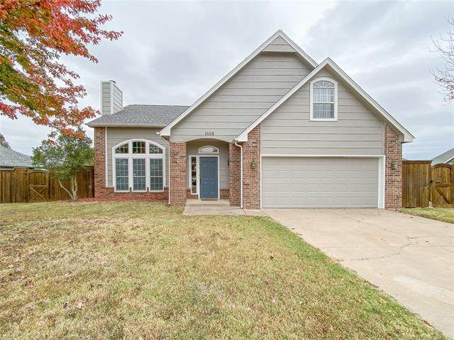 11115 E 117th Street N, Collinsville, OK 74021 (MLS #2039112) :: Hopper Group at RE/MAX Results