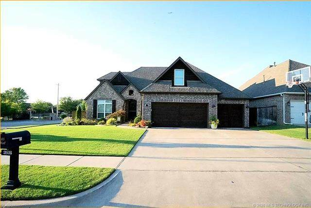 2614 W New Orleans Place, Broken Arrow, OK 74011 (MLS #2039181) :: Hopper Group at RE/MAX Results