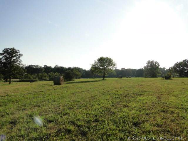 Us Hwy 59, Sallisaw, OK 74955 (MLS #2039220) :: Hometown Home & Ranch