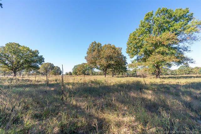 1040 Road, Okemah, OK 74859 (MLS #2039245) :: 580 Realty