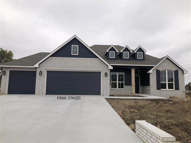 4502 S Holly Avenue, Sand Springs, OK 74063 (MLS #2039259) :: Hometown Home & Ranch