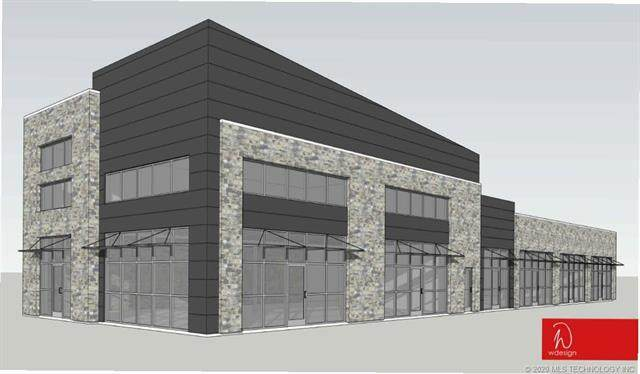 305 S Elm Street, Jenks, OK 74037 (MLS #2039286) :: Hopper Group at RE/MAX Results
