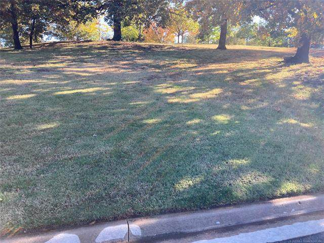 Norwood Avenue, Tulsa, OK 74133 (MLS #2039301) :: 580 Realty