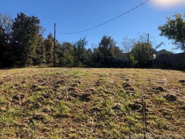Seminole, Mcalester, OK 74501 (MLS #2039303) :: Hometown Home & Ranch