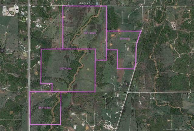 00 Texaco, Lone Grove, OK 73438 (MLS #2039338) :: 580 Realty