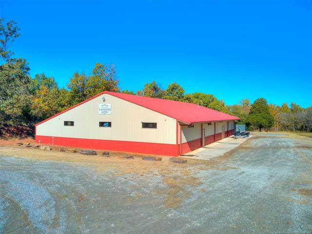 2445 Hwy 9 A Road - Photo 1