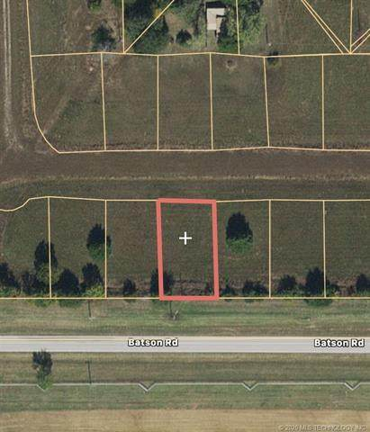 Redbud, Burneyville, OK 73430 (MLS #2039447) :: Hometown Home & Ranch
