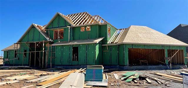 3001 W Tucson Court, Broken Arrow, OK 74011 (MLS #2039558) :: Active Real Estate