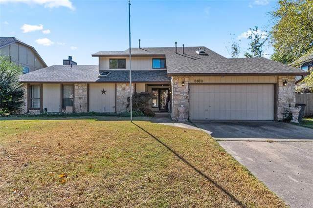 5610 E 76th Street, Tulsa, OK 74136 (MLS #2039570) :: Hometown Home & Ranch
