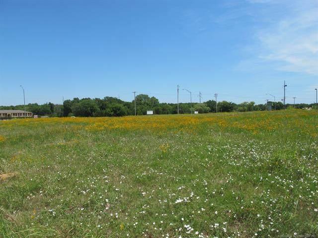 N Centennial Drive, Ardmore, OK 73401 (MLS #2039576) :: RE/MAX T-town
