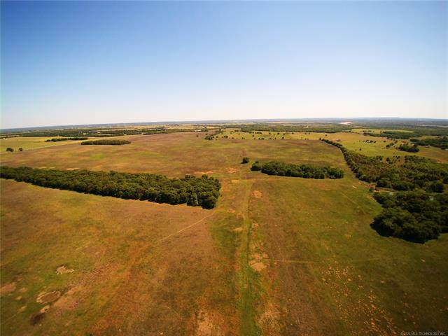 000 State Highway 76, Leon, OK 73441 (MLS #2039787) :: RE/MAX T-town