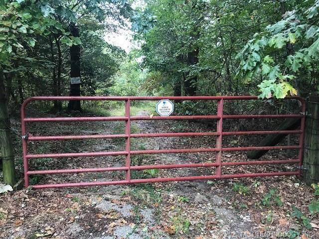 000 S 611 Road, Grove, OK 74344 (MLS #2040100) :: 918HomeTeam - KW Realty Preferred