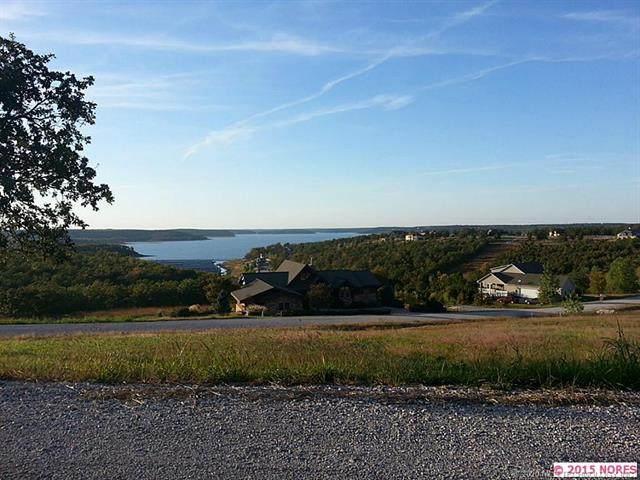 40 Avalon Drive, Skiatook, OK 74073 (MLS #2040264) :: Active Real Estate