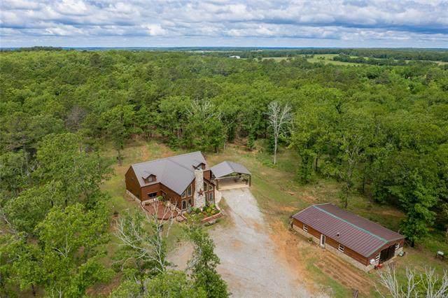 Coalgate, OK 74538 :: Hometown Home & Ranch