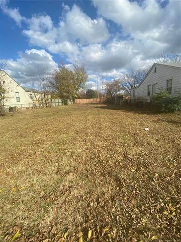 1839 N Owasso Avenue, Tulsa, OK 74129 (MLS #2040330) :: 918HomeTeam - KW Realty Preferred
