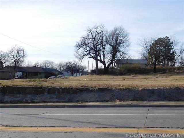 201 W Carl Albert Parkway, Mcalester, OK 74501 (MLS #2040382) :: Hometown Home & Ranch