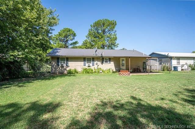 701 Kelvin, Ringling, OK 73456 (MLS #2040409) :: Hometown Home & Ranch