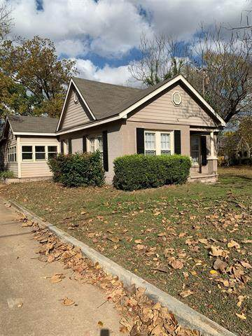 318 W Plum Street, Durant, OK 74701 (MLS #2040446) :: Hometown Home & Ranch