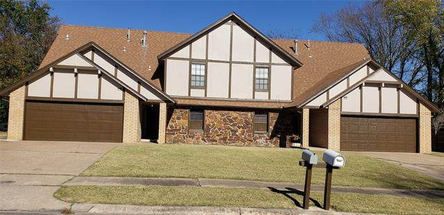 8723 E 59th Street, Tulsa, OK 74133 (MLS #2040519) :: Hometown Home & Ranch