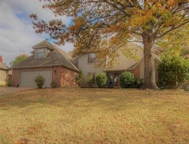 8725 S College Avenue, Tulsa, OK 74137 (MLS #2040549) :: Hometown Home & Ranch