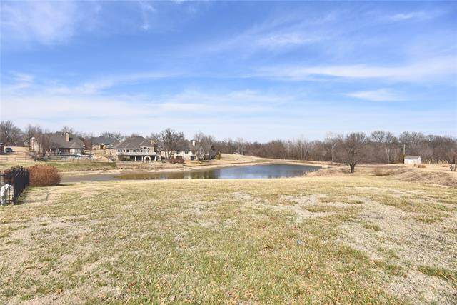 S 50th East Avenue, Bixby, OK 74008 (MLS #2040573) :: Active Real Estate