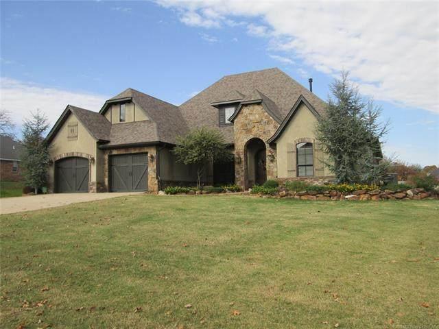6 Greens, Durant, OK 74701 (MLS #2040602) :: Hometown Home & Ranch
