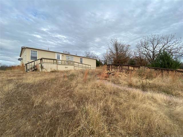 31130 31st Highway, Quinton, OK 74561 (MLS #2040742) :: Hometown Home & Ranch