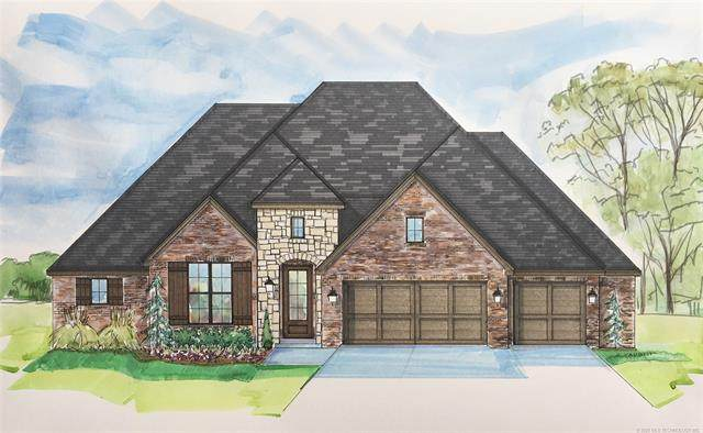 1506 Wildwood Drive, Claremore, OK 74017 (MLS #2040782) :: Hopper Group at RE/MAX Results