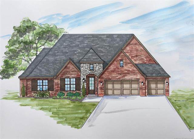 1505 Wildwood Drive, Claremore, OK 74017 (MLS #2040787) :: Hopper Group at RE/MAX Results