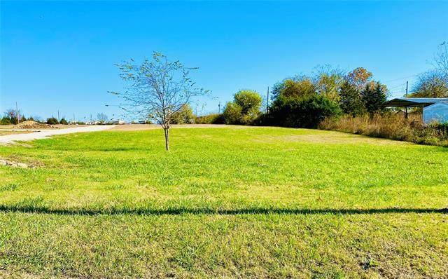 1700 Carsen, Kingston, OK 73439 (MLS #2040820) :: Hometown Home & Ranch