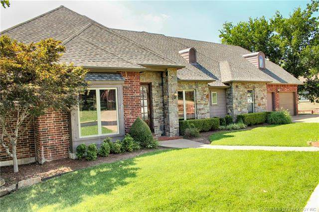 7636 S Kingston Place, Tulsa, OK 74136 (MLS #2040823) :: RE/MAX T-town