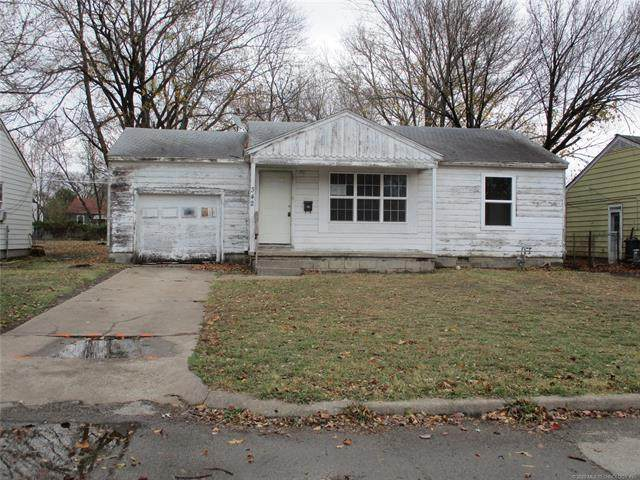 342 N Pine Street, Dewey, OK 74029 (MLS #2040852) :: Hometown Home & Ranch