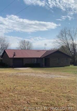 9000 S 55th Street E, Muskogee, OK 74403 (MLS #2040973) :: Hometown Home & Ranch