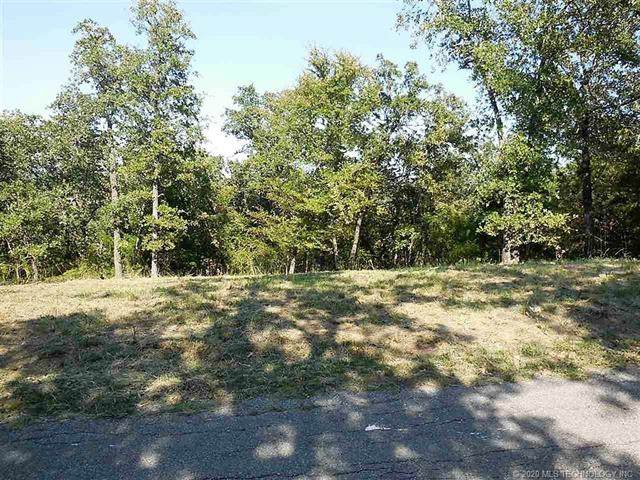 0 Ridgeview Road, Ardmore, OK 73401 (MLS #2041061) :: Owasso Homes and Lifestyle