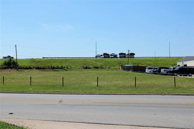 0 Holiday Drive, Ardmore, OK 73401 (MLS #2041072) :: Hopper Group at RE/MAX Results