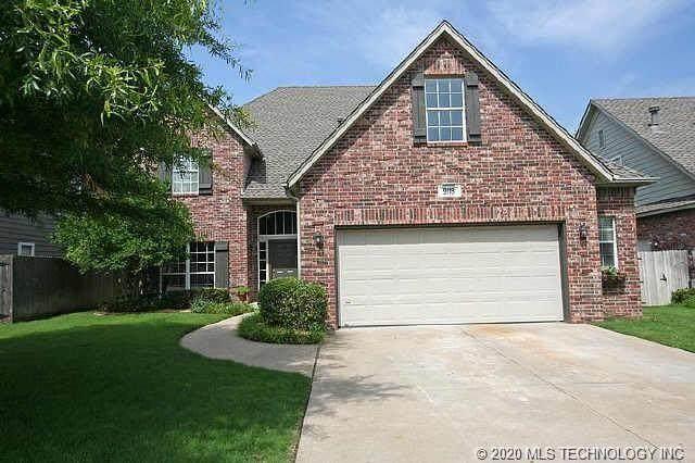 9118 S Braden Place, Tulsa, OK 74137 (MLS #2041143) :: Hometown Home & Ranch