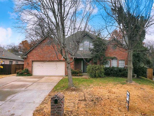 4345 E 68th Place, Tulsa, OK 74136 (#2041180) :: Homes By Lainie Real Estate Group