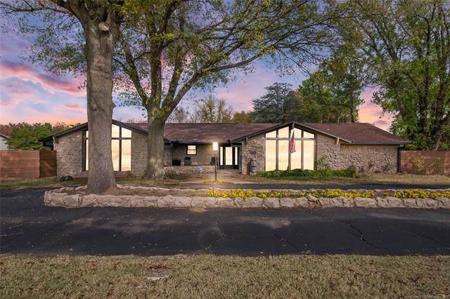 3239 E 61st Street, Tulsa, OK 74136 (MLS #2041281) :: RE/MAX T-town