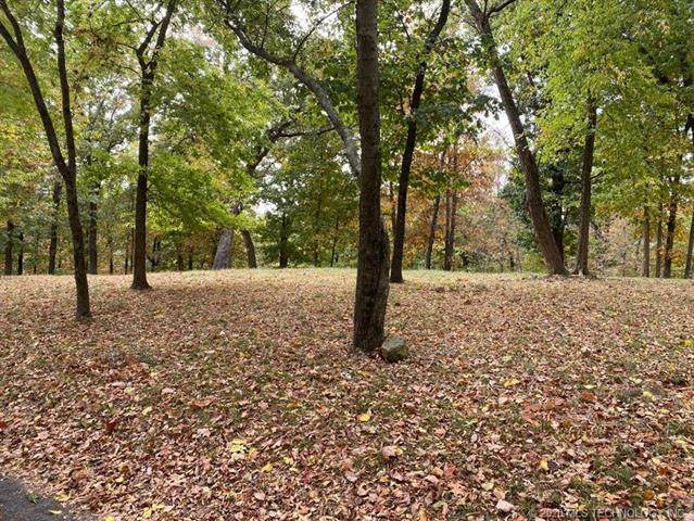 2 Private Road 91, Eucha, OK 74342 (MLS #2041305) :: 918HomeTeam - KW Realty Preferred