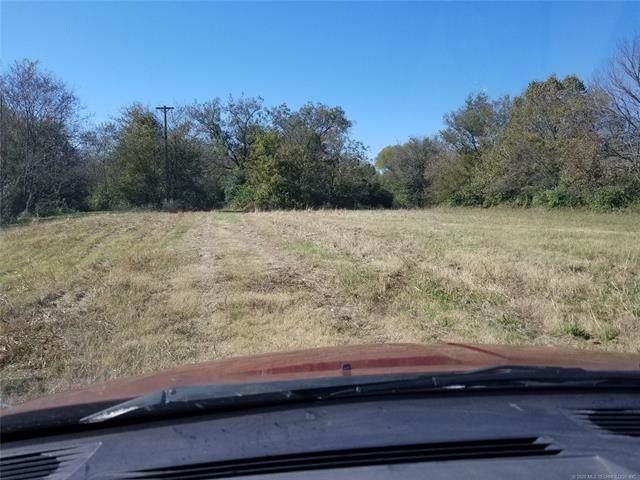 N Jay Street, Claremore, OK 74017 (MLS #2041346) :: Hometown Home & Ranch